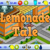 Lemonade Tale Lemonade Stand Sim  Hack Resources (Android/iOS) proof