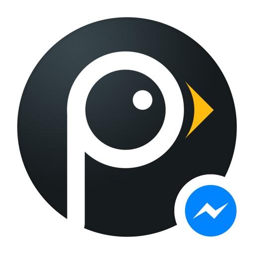 PingTank for Messenger