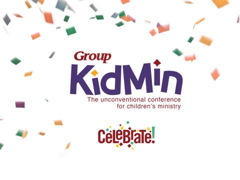 Screenshot of Group s KidMin Conference