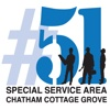 Chatham Cottage Grove