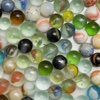Marbles and Balls - See them hitting each other!