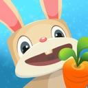 Patchmania - Ein Puzzle über die Rache der Hasen!