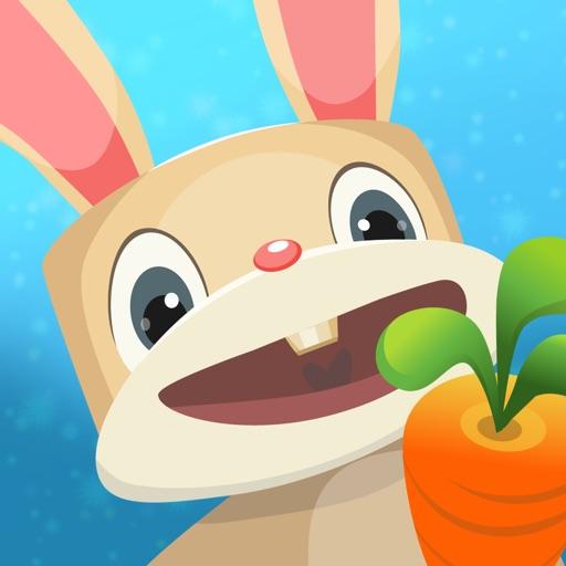 蹦蹦跳跳真可爱:十款和兔子有关的游戏
