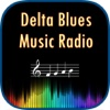 Delta Blues Music Radio With Trending News