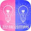 Traut Euch – 222 Freizeittipps für Paare