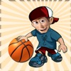 Basket Ball : 3D Game to shoot ball in hoops And Be The Real Dude Champions