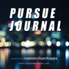 Pursue Journal and Bible
