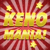 2015 A Keno Mania HD - FREE Keno Casino Game