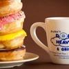 Pena's Donut Heaven