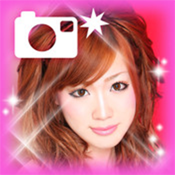 JAPANESE GAL HAIRSTYLING CAMERA icon