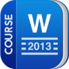 Course for Microsoft Office Word 2013