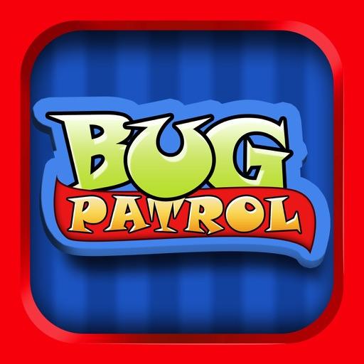 Bug Patrol iOS App