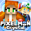 Digital Empire - CRYSTAL (PIXELMON Edition) - Dex Hunter Survival Mini Block Game with Multiplayer  artwork