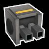 Block Fortress - Foursaken Media