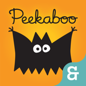 Peekaboo Trick or Treat with Ed Emberley icon