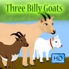 Three Billy Goats HD