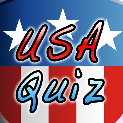 Great American Quiz iOS App