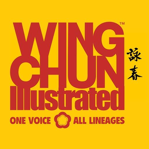 Wing Chun Illustrated-Magazine