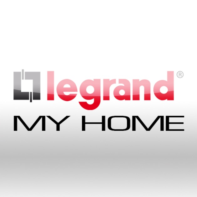 My Home Legrand Dans L App Store
