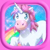 Magic Little Unicorn Legend: Pretty Pony Game for Girls Pro