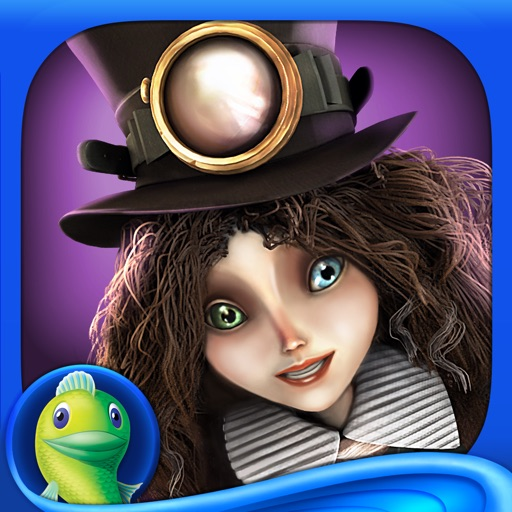 PuppetShow: The Price of Immortality -  A Magical Hidden Object Game (Full)