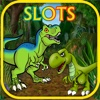 Dragons of 777 Gold Dinosaur Slots - Adventure of Dragon & Knights Simulator Gambling Jackpot