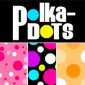 Polka Dot my Phone! Wallpaper & Backgrounds icon