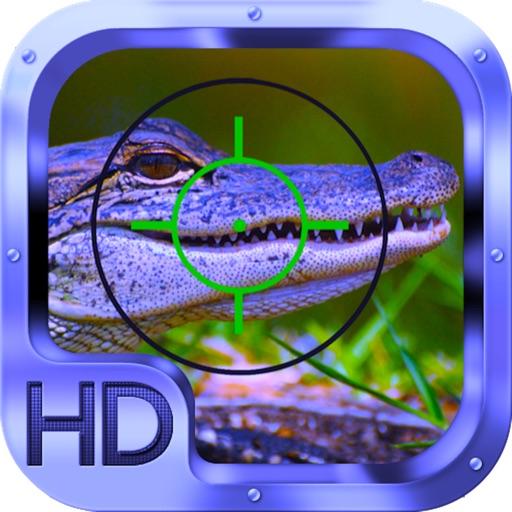 Gator Hunter Pro iOS App