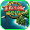 Hidden Objects Jurassic Dinosaur