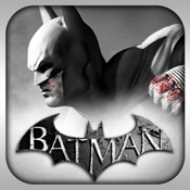 Batman Arkham City Lockdown icon