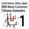Chinese characters 1