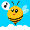 Music4Babies - Imparare a leggere e a scrivere la musica con gli animali