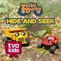 Zerby Derby Hide & Seek icon