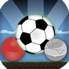 Fussball Jonglieren Deluxe