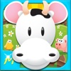 Farm Match Free for Kids - Animal Matching Game