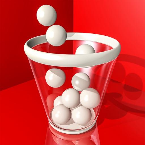 100 Balls 3D