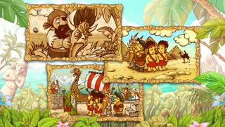 Island Tribe 4 (Premium) Screenshot 5
