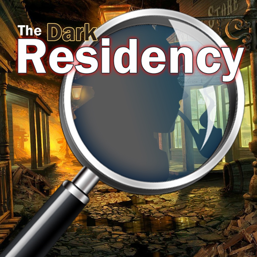 The Dark Residency