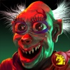 Zoolax Nights: Evil Clowns,   Survival Halloween Horror Game