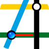 Tube Now - Live Train Map