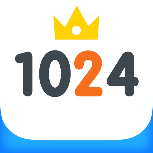 1024!