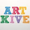 The Kive Company - Artkive - Save Kids' Art  artwork