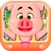 三只小猪比一比 早教 儿童游戏