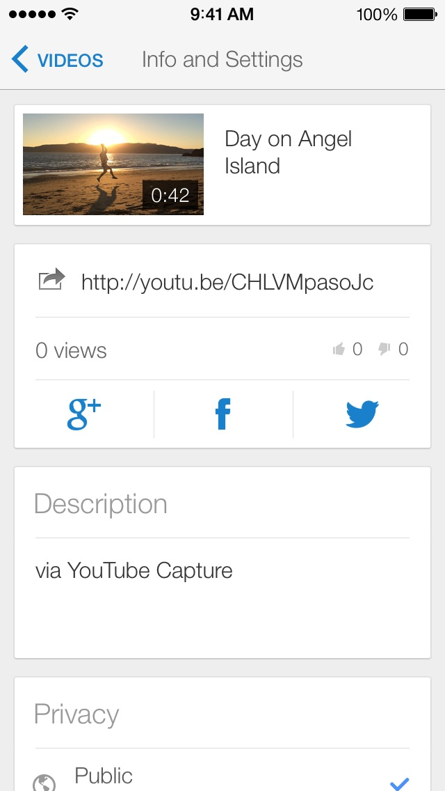 YouTube Capture Screenshot 5