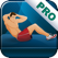 Ab Workout Pro - Abdominal Crunch Exercise Workouts