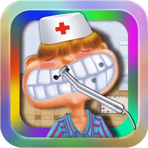 歯科医-児童職業体験館 Free