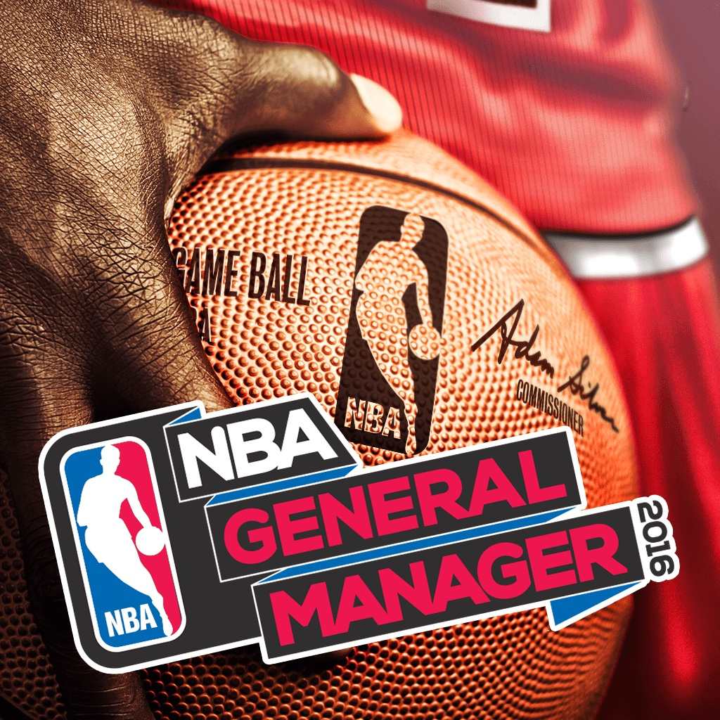 NBA General Manager 2016 New Season