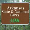 Arkansas: State & National Parks