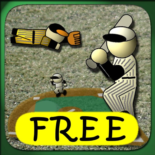 SimpleBaseball Free Icon