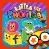 Little Phonics by ToMoKiDS